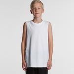 ASColour Youth 'Barnard' Tanktop