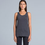 ASColour Ladies Tulip Singlet