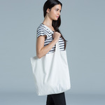 Canvas Tote Carry Bag