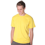 T08M Mens Surf Tee (w/ More Print Position Options)