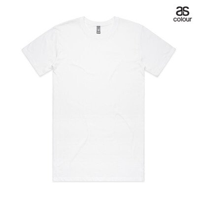 ASColour Tall Body TShirt