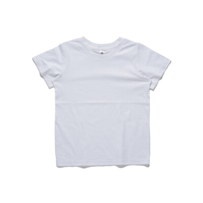 ASColour Small Kids T-Shirt