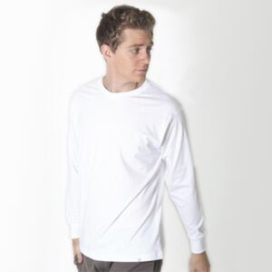 Men's Sportage Long Sleeve 'Hawkins' Tee Thumbnail