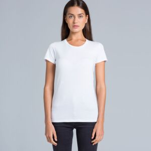 ASColour Ladies 'Wafer' TShirt Thumbnail