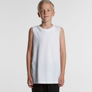 ASColour Youth 'Barnard' Tanktop Thumbnail