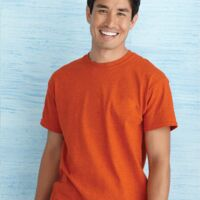 Gildan Adult Heavy Cotton T-Shirt Thumbnail
